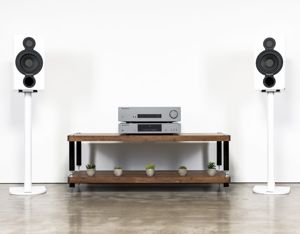 Cambridge Audio CXA61 wzmacniacz