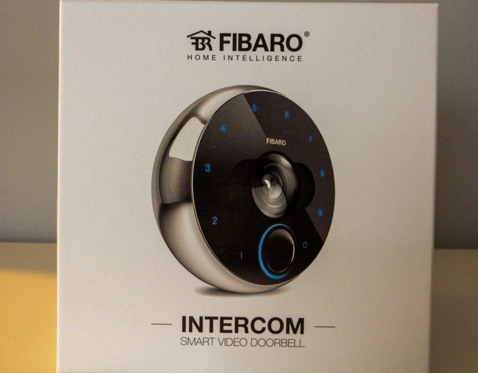 Intercom FIBARO