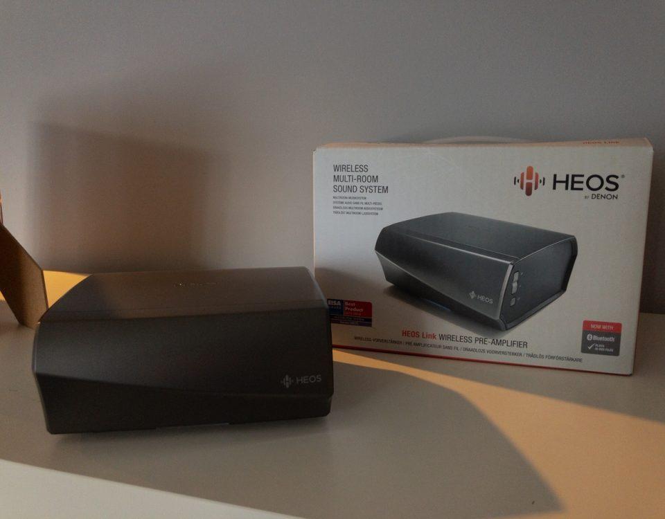 Heos Link HS2